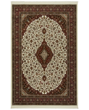 Closeout! Kenneth Mink Persian Treasures Kashan 9' x 12' Area Rug