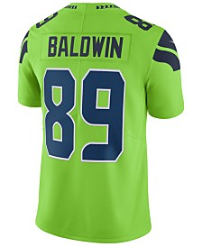 Nike Men's Doug Baldwin Seattle Seahawks Limited Color Rush Jersey