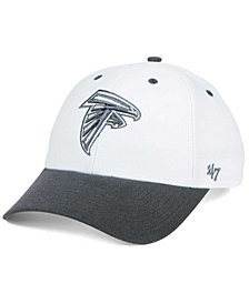 '47 Brand Atlanta Falcons Audible 2-Tone MVP Cap