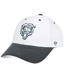 '47 Brand Chicago Bears Audible 2-Tone MVP Cap