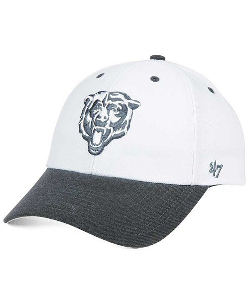 742535d8c0977 Chicago Bears Audible 2-Tone MVP Cap. Be the first to Write a Review. main  image  main image ...