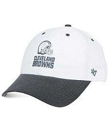 '47 Brand Cleveland Browns Audible 2-Tone MVP Cap