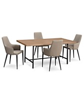 Contemporary Dining Sets - Macy s 622b54493