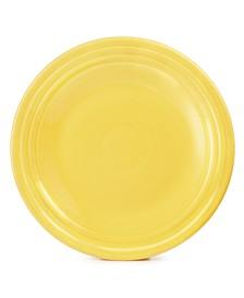 "Sunflower 9"" Luncheon Plate"