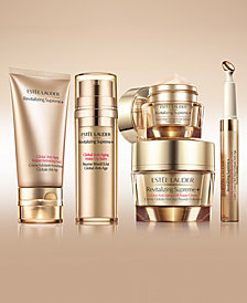 Estée Lauder Revitalizing Supreme Global Anti-Aging Creme Collection