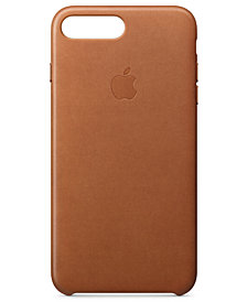 Apple iPhone 8 Plus/7 Plus Leather Case