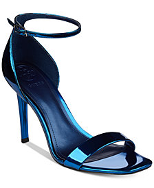 GUESS Women's Celie Two-Piece Dress Sandals
