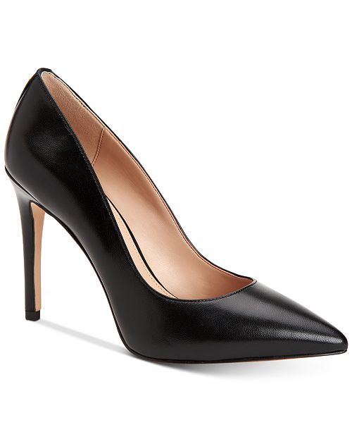 409e7792bcc Heidi Classic Pointed-Toe Pumps