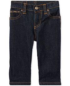 Ralph Lauren Vestry Slim Jeans, Baby Boys
