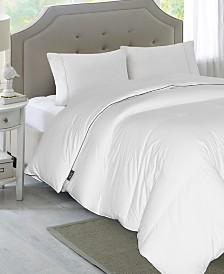 Blue Ridge Elle 1200 Thread Count White Down Comforter