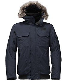 Men's Gotham III Hooded Down Jacket