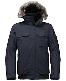 The North Face Men's Gotham III Hooded Down Jacket