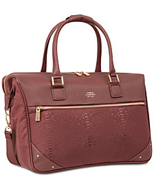 "CLOSEOUT! Vince Camuto Ameliah 17"" Weekender Bag"