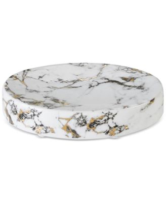 Stowe Soap Dish, Created for Macy's