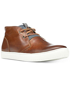 Donald Pliner Men's Paxton Chukka Sneakers