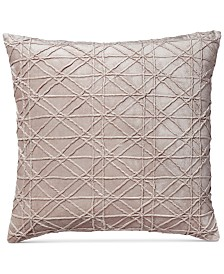 """Hotel Collection Speckle 20"""" x 20"""" Decorative Pillow"""