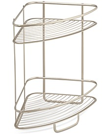 Axis Two Tier Shower Shelf