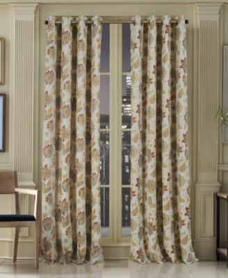 "Vancouver Blackout 50"" x 84"" Grommet Curtain Panel"