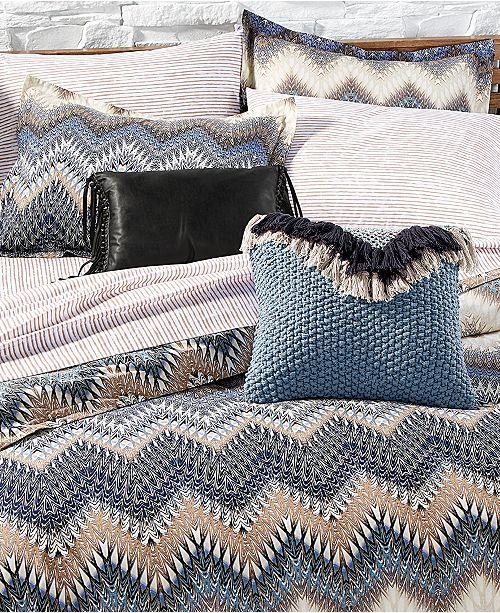 Bcbgeneration Zig Zag Comforter Sets