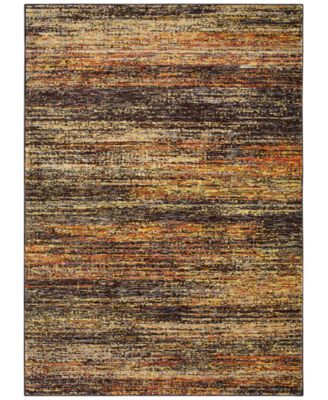 "Atlas Plains 2'3"" x 8' Runner Area Rug"