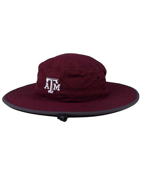 Top of the World Texas A M Aggies Training Camp Bucket Hat - Sports ... 16b13aa4cfd