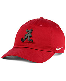 Nike Alabama Crimson Tide Matte Metal Cap