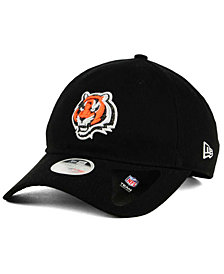 New Era Cincinnati Bengals Team Glisten 9TWENTY Cap