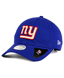 New Era New York Giants Team Glisten 9TWENTY Cap