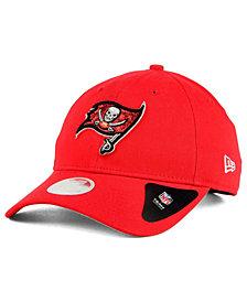 New Era Tampa Bay Buccaneers Team Glisten 9TWENTY Cap