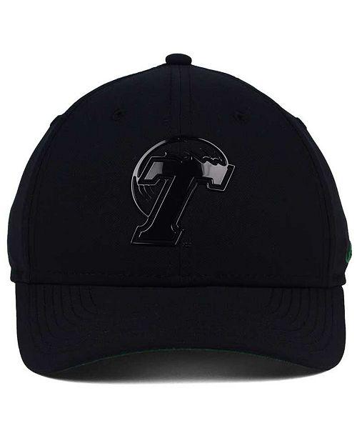 timeless design be936 99df5 ... spain nike tulane green wave col cap sports fan shop by lids men macys  2130d 5e4f5