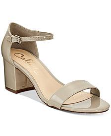 Callisto Palmer Sandals