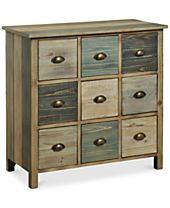 Maelee 9-Drawer Chest, Quick Ship