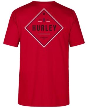 Hurley  MEN'S HARBOR GRAPHIC T-SHIRT