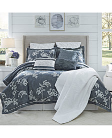CLOSEOUT! Croscill Lucine Bedding Collection