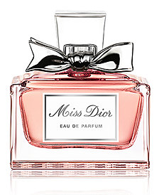 Choose a Complimentary Deluxe Mini with any large spray purchase from the Dior women's fragrance collection