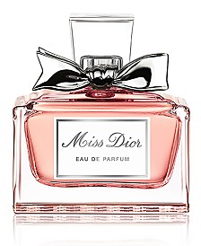 Receive a Complimentary Miss Dior mini with any large spray purchase from the Dior Women's fragrance collection