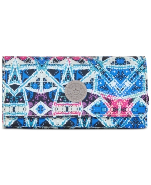Kipling New Teddi Wallet...