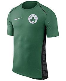 Nike Men's Boston Celtics Hyperlite Shooter T-Shirt