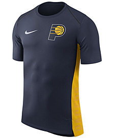 Nike Men's Indiana Pacers Hyperlite Shooter T-Shirt