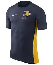 Nike Men's Indiana Pacers Hyperlite Shooter T-Shirt