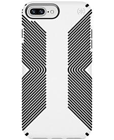 Speck Presidio Grip iPhone 8 Plus Case