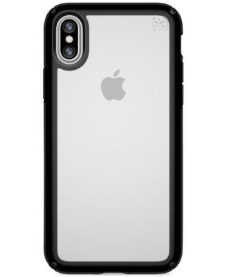 Presidio Show iPhone X Case