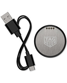 TAG Heuer Modular Connected Charging Puck & USB Cable