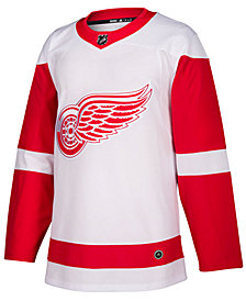 adidas Men's Detroit Red Wings Authentic Pro Jersey