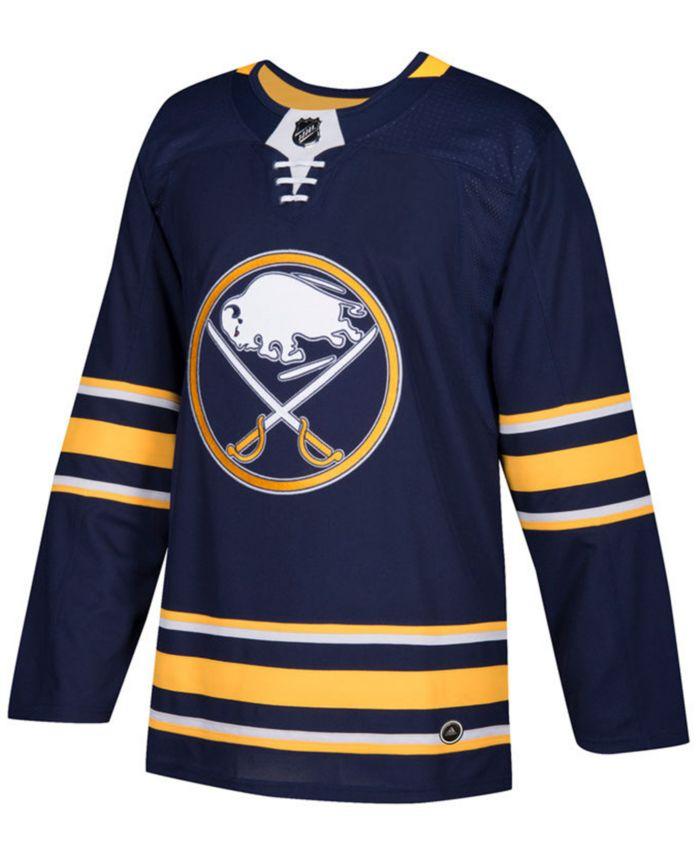 Adidas Men's Buffalo Sabres Authentic Pro Jersey & Reviews - Sports Fan Shop By Lids - Men - Macy's