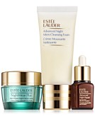 Estee Lauder 3-Pc. Detox & Renew Set Created for Macys