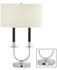 Pacific Coast Parliament Table Lamp