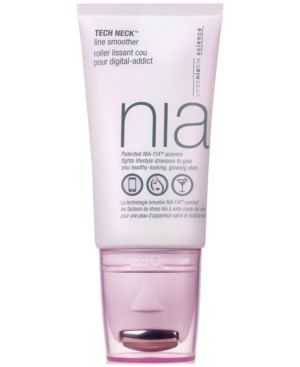Nia Tech Neck Line Smoother, 1-oz. 5373868