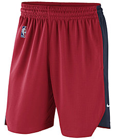 Nike Men's New Orleans Pelicans Practice Shorts