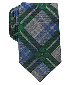Nautica Men's Anderson Check Tie